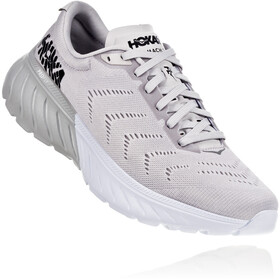 Hoka One One Mach 2 Running Shoes Herre nimbus cloud/lunar rock